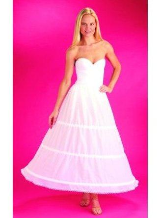 Bridal slip