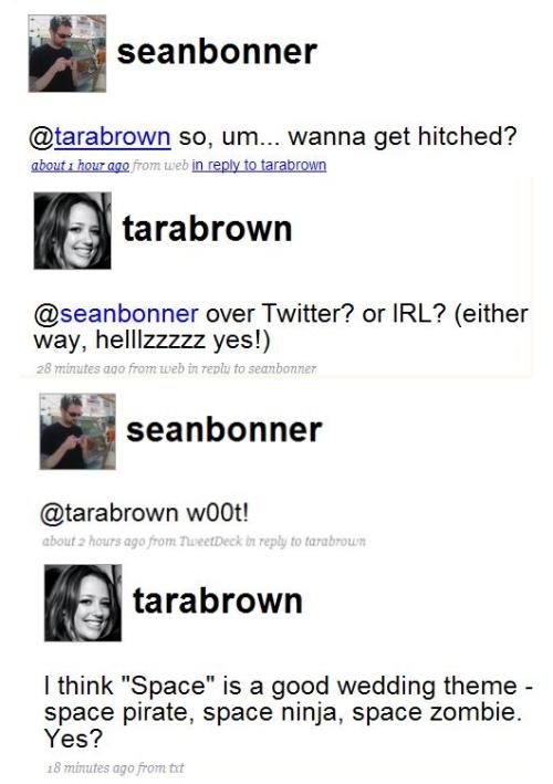 Twitter proposal
