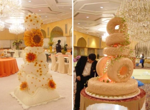 kuwaiti-wedding-cake