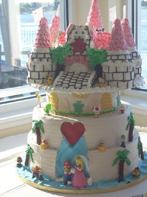 nintendo_wedding_cake