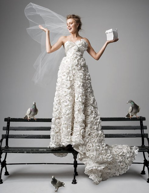 elizabeth fillmore gown