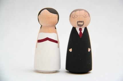 wooden-wedding-cake-toppers