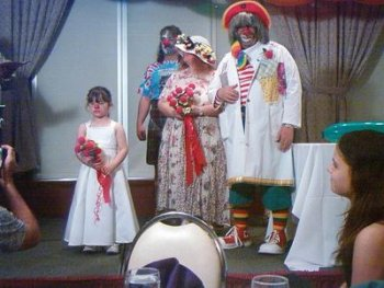 wedding-clowns
