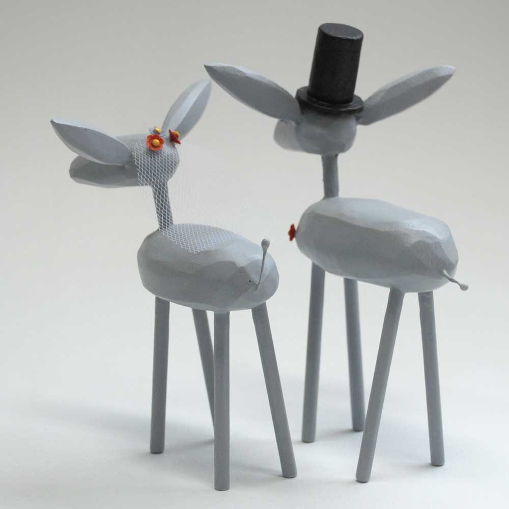donkey-cake-toppers-4
