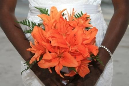 Orangelilies