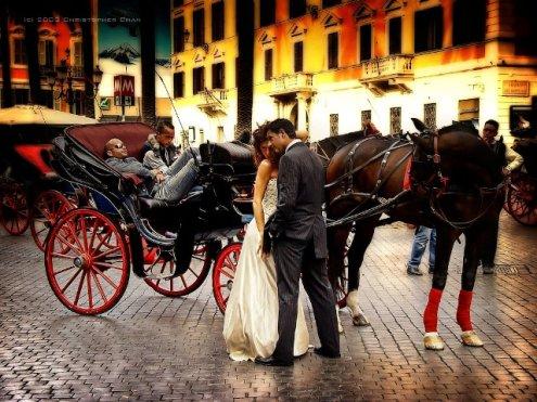 artistic wedding photos 3