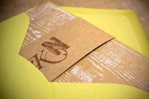 wedding invitations this paper ship