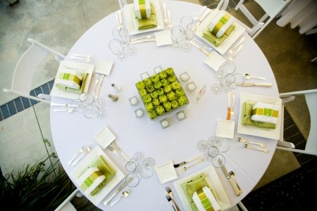 low centerpieces 9