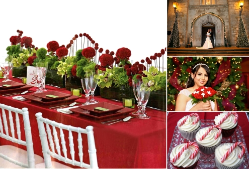 christmas-wedding-inspiration-board
