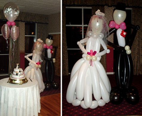 wedding balloons 4