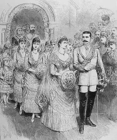 Princess Beatrice's Wedding