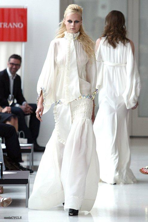 Unrath & Strano Wedding Dress