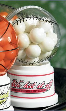 baseball wedding favors 2