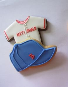 baseball wedding favors