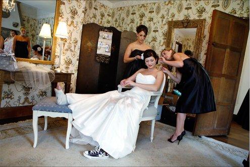 bride on crutches 3