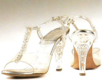 Wedding Shoe Options For Petite Women-2