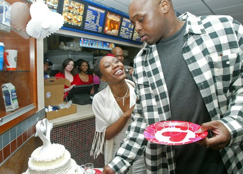 white castle wedding 2