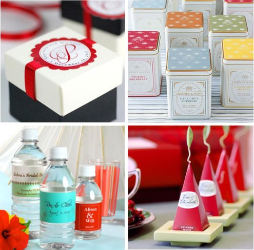 beau-coup wedding favors giveaway