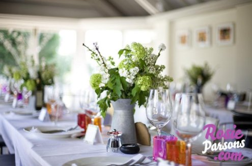 wedding reception tablescape 2