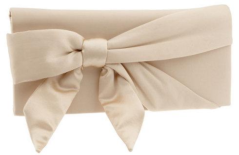 silk clutch giveaway