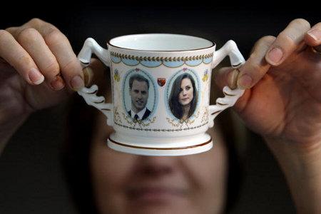 william kate wedding memorabilia. Royal wedding memorabilia